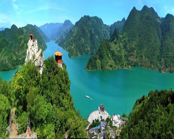 智慧旅游解决方案,全域旅游服务平台